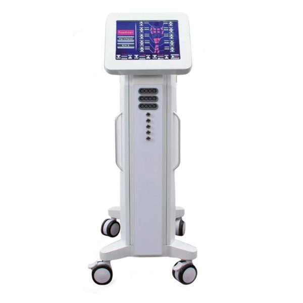 Pressoterapia digitale